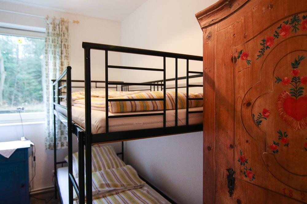 ferienwohnung helmi auf dem isl nderhof. Black Bedroom Furniture Sets. Home Design Ideas
